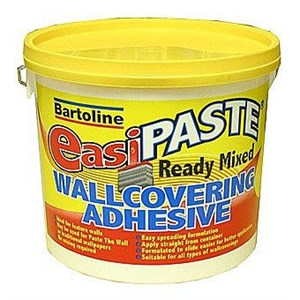 Easipaste Ready Mixed Wallpaper Paste 2.5 Kg