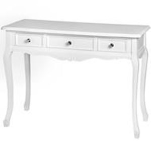 Florence Three Drawer Dressing Table - 17958