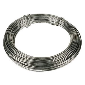 Galvanised Wire,1.6mm x 30 Mtr