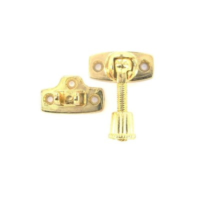 Securit Sash Window Fastener