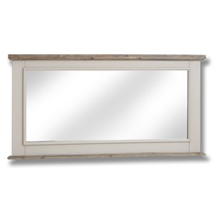 The Studley Collection Over Mantle Mirror - 16243