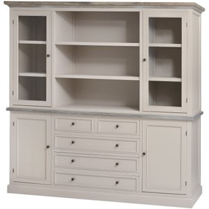 The Studley Collection Large Dresser - 16249