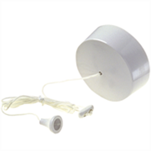 Dencon Ceiling Switch White