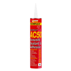 Everbuild AC50  Acoustic Sealant