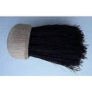 Hearth Brush Refill,Round