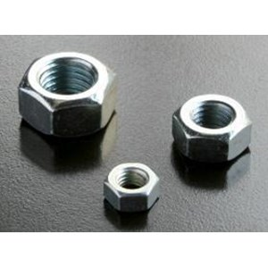 Nuts, Bolts & Washers - Page -1