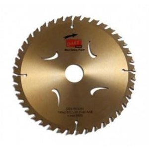 Dart Gold ATB Wood Saw Blade