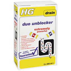 HG Duo Unblocker Extremely Powerful