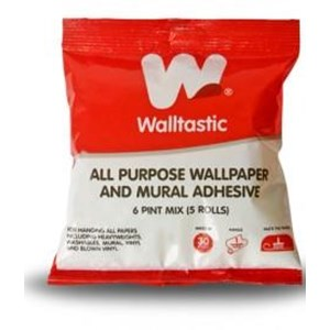 All Purpose Wallpaper & Mural Adhesive