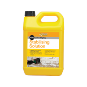 Everbuild 406 Stabilising Solution 5 Ltr