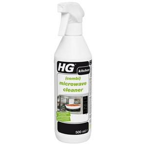 HG (Combi) Microwave Cleaner