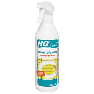 HG Grout Cleaner Ready To Use