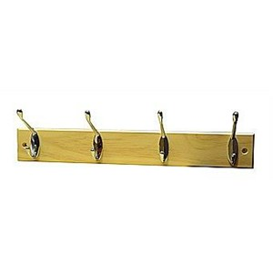 Cent',Hat & Coat Board,Pine,4 C/P Hooks