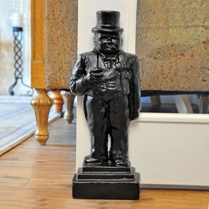 Churchill Door Stop - G90