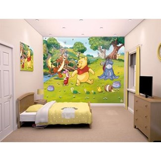 Walltastic,12 Panel Wall Murals