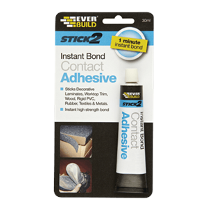 Everbuild,S2 Contact Adhesive,30ml