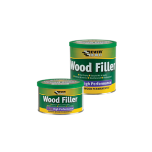 Everbuild,2 Part High Performance,Wood Filler