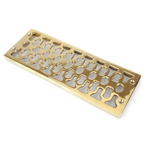 Brass Air Vent - A4772
