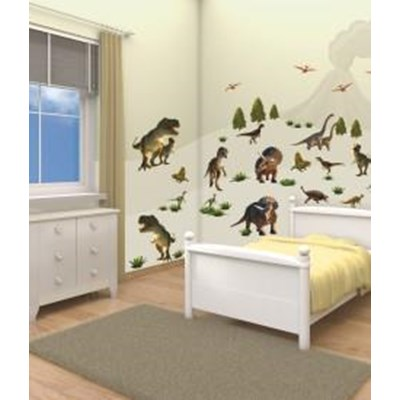 Walltastic,Room Decor Kits