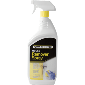 Everbuild,Mould Remover Spray