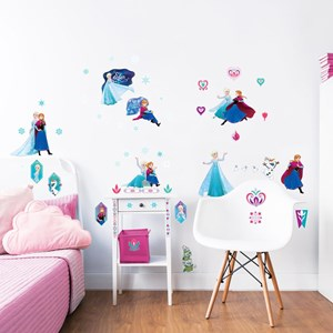 Walltastic,Wall Stickers