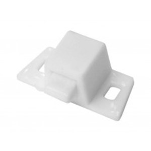 Cent' 27mm White Nylon Rocker Catches