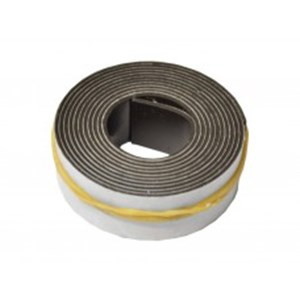 Cent' 13mm x 1m Flexible Magnetic Strip