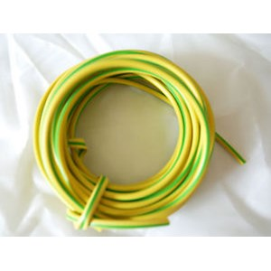 Cable Earth Sleeving Per Mtr