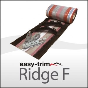 Easyridge Dryfix Ridge Kit