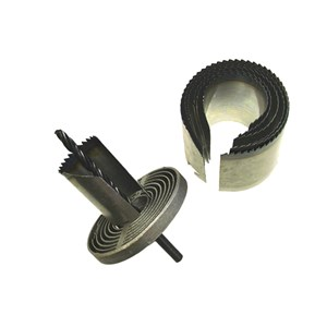 Faithfull Multi Holesaw Set 7 Piece