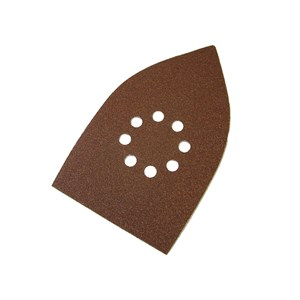 Faithfull Multi-Sander Sanding Sheets