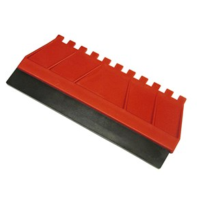 Faithfull Tile Spreader/Squeegee 180mm