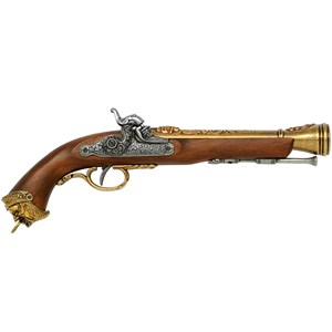 Italian Flintlock 18th Cent - G1104L