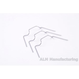 ALM Spring Wire Glazing Clips GH001