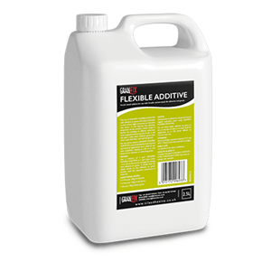 Granfix Flexible Additive 5 Ltr