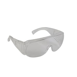 Harris Contractor Safety Goggles