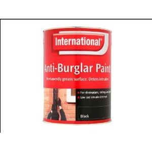 International Anti-Burglar Paint 750ml