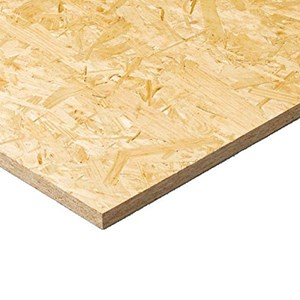 Smartply OSB3 Conditioned 8ft x 4ft x 18mm