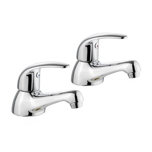 Cerna,Bath Taps,3/4