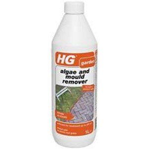 HG Algae & Mould Remover,1 Ltr