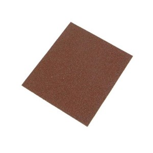 Faithfull,Palm Sander Sheets,Fine,Pack 5