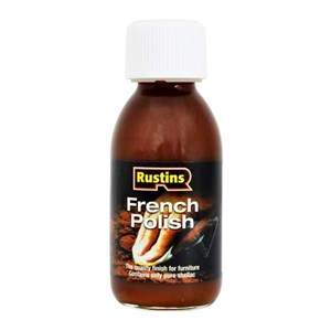 Rustins French Polish 300ml