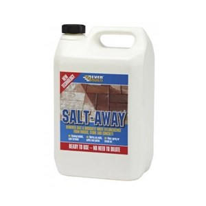 Everbuild Salt Away Sprayable 1 Ltr