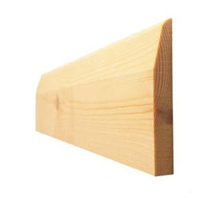 Dual Skirting,Pencil Round/Chamfered,4