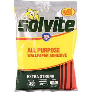 Solvite Wallpaper Adhesive