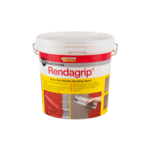 Everbuild 507 Rendagrip Bonding Agent 10 Ltr