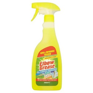 Elbow Grease,500ml
