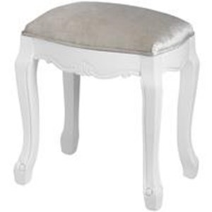 Florence Upholstered Stool - 17985