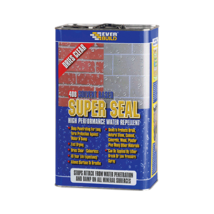 Everbuild 408 Super Seal 5 Ltr