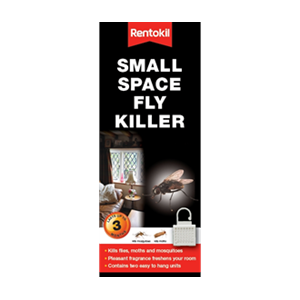 Rentokil Fly Control Small Space